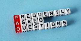 CV writing service frequently asked questions